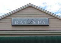 Lacey Company Day Spa