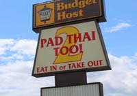 Pad Thai Too