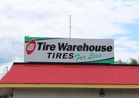 Tire Warehouse KMD