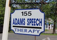 Adams Speech Therapy