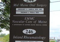 EMMC Vascular Care Of Maine