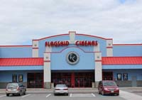 Flagship Cinemas KMD