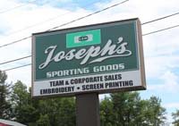 Josephs Sporting Goods