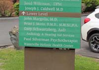 Waterville Holistic Health Center