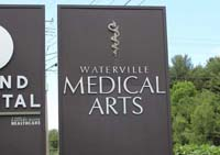 Waterville Medical Arts