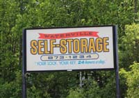 Waterville Self Storage